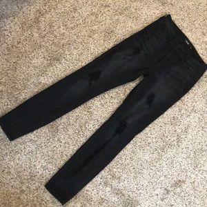 fashion nova jeans. size 5